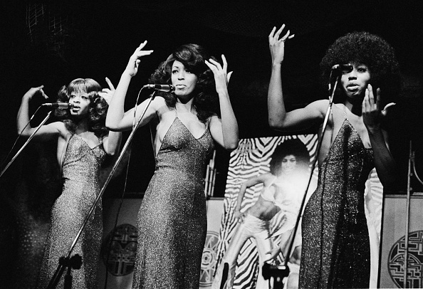 Three People「The Three Degrees」:写真・画像(14)[壁紙.com]