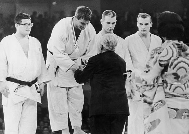 Judo Men's Openweight:ニュース(壁紙.com)
