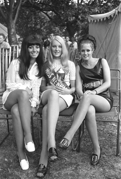 Only Young Women「Miss Newham 1970」:写真・画像(9)[壁紙.com]