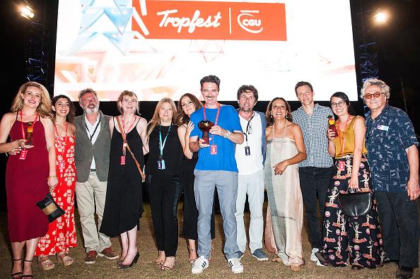 Rose Byrne「Tropfest 2017」:写真・画像(4)[壁紙.com]