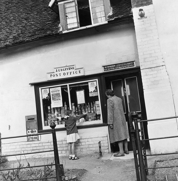 Post - Structure「Village Post Office」:写真・画像(3)[壁紙.com]
