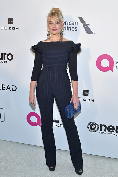 Blue Purse「27th Annual Elton John AIDS Foundation Academy Awards Viewing Party Celebrating EJAF And The 91st Academy Awards - Arrivals」:写真・画像(10)[壁紙.com]