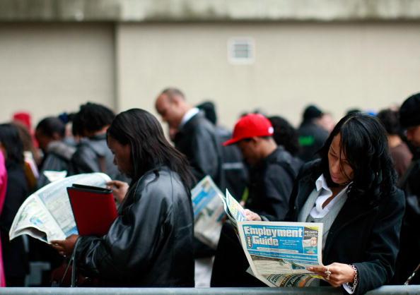 FedExField「Landover's FedEx Field Hosts Career Fair」:写真・画像(10)[壁紙.com]