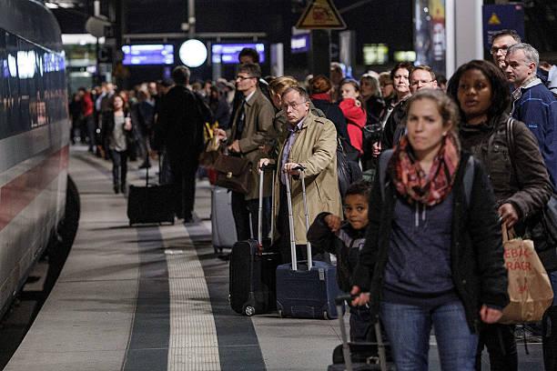Rail Strike Looms As Talks Between GDL And Deutsche Bahn Break Down:ニュース(壁紙.com)