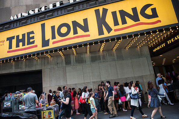 The Lion King「Broadway Season Closes With Record Attendance And Sales Numbers」:写真・画像(14)[壁紙.com]