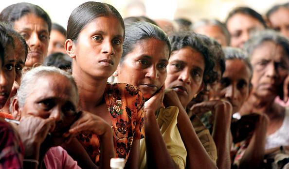 Sri Lanka「Tsunami Recovery Continues In Sri Lanka」:写真・画像(17)[壁紙.com]