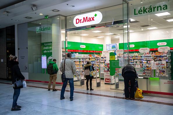 Social Issues「Czech Republic Imposes Nationwide Quarantine To Combat Coronavirus」:写真・画像(13)[壁紙.com]