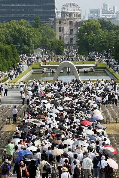 広島市への原子爆弾投下の写真・画像 検索結果 [4] 画像数661枚