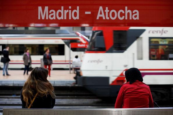 Madrid「10th Anniversary Of Madrid Train Bombings」:写真・画像(12)[壁紙.com]
