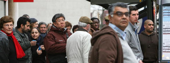 Multi-Ethnic Group「Multi Cultural Britain 40 years After Rivers Of Blood Speech」:写真・画像(6)[壁紙.com]