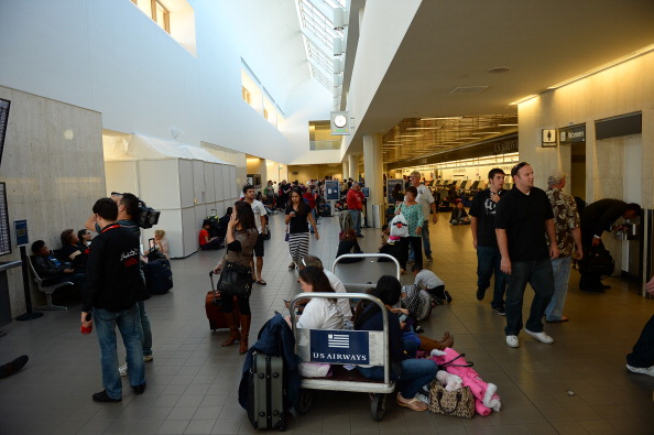 LAX Airport「Shooting Incident At Los Angeles International Airport」:写真・画像(18)[壁紙.com]