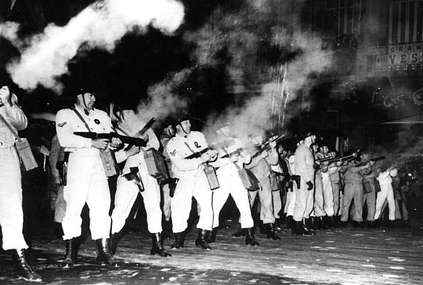 Argentinian Ethnicity「Peronists Demo」:写真・画像(17)[壁紙.com]