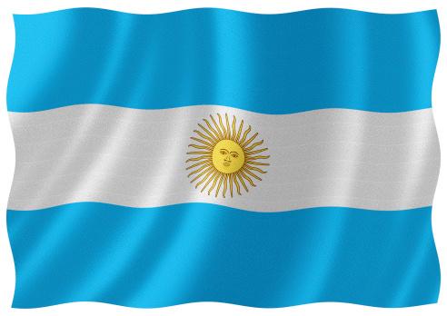 Argentinian Flag「argentinian flag」:スマホ壁紙(15)