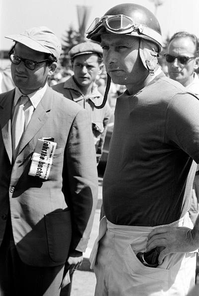 F1グランプリ「Fangio At Nurburgring」:写真・画像(16)[壁紙.com]
