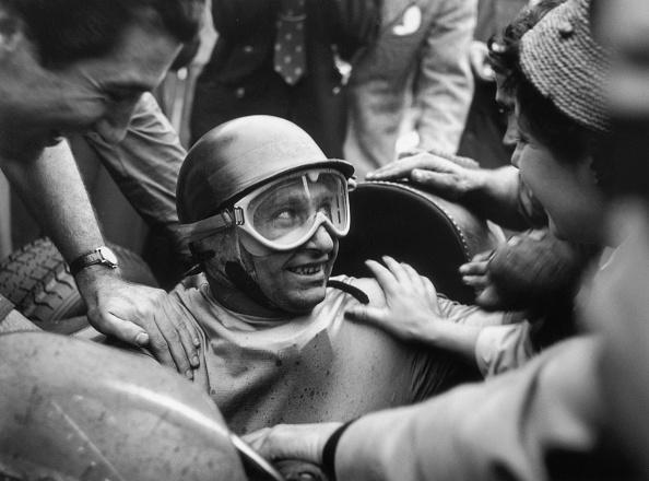 Sports Car「Juan Manuel Fangio」:写真・画像(5)[壁紙.com]