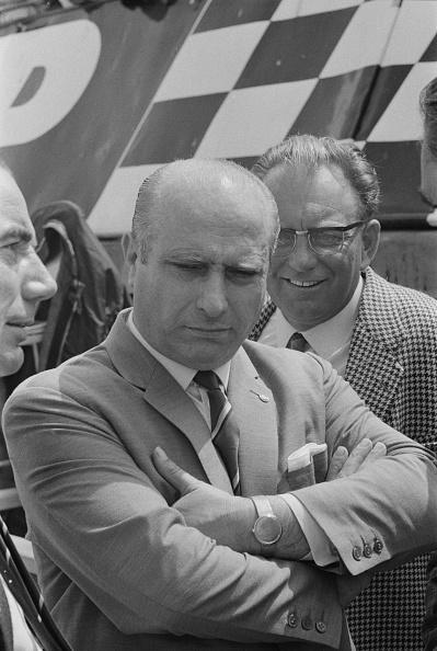 Victor Blackman「Juan Manuel Fangio」:写真・画像(18)[壁紙.com]