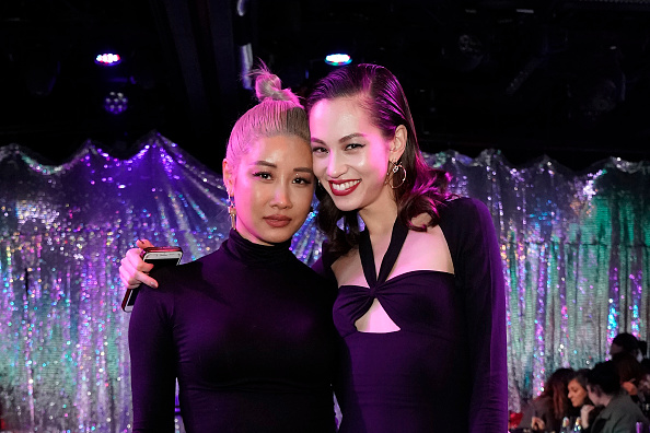 Kiko Mizuhara「Welcome Dinner At Robot Restaurant for Dior」:写真・画像(16)[壁紙.com]