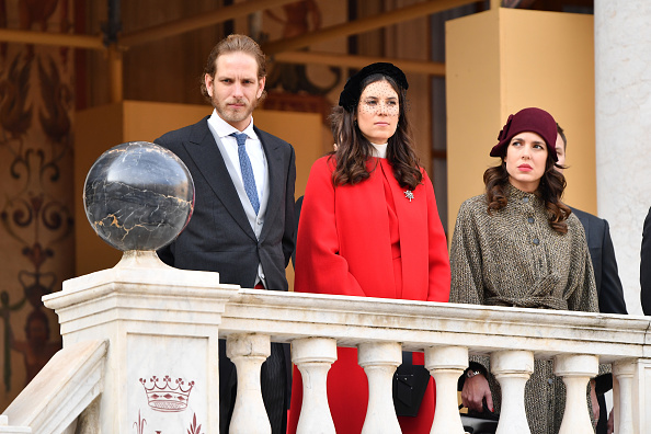 Monaco「Monaco National Day 2017」:写真・画像(13)[壁紙.com]