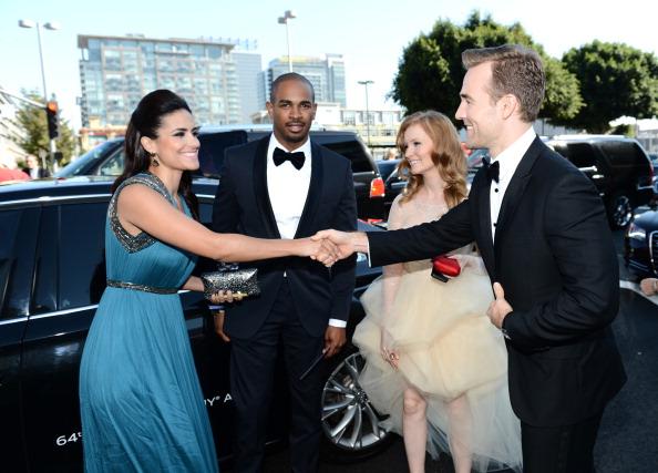 Guest「Audi Arrivals At The 64th Primetime Emmy Awards」:写真・画像(19)[壁紙.com]