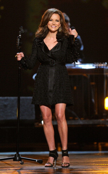 46th ACM Awards「46th Annual Academy Of Country Music Awards - Show」:写真・画像(11)[壁紙.com]