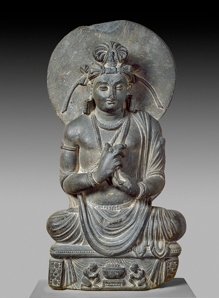 Bodhisattva「Teaching Bodhisattva」:写真・画像(6)[壁紙.com]