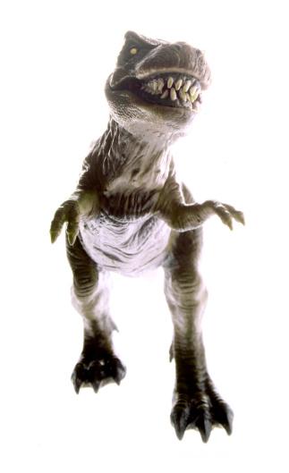 恐竜「T-Rex Toy」:スマホ壁紙(14)