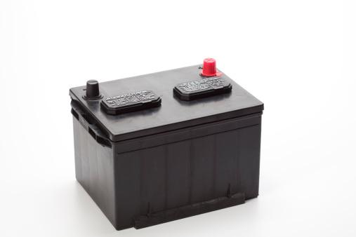 Power Supply「Top Post Car Battery」:スマホ壁紙(6)