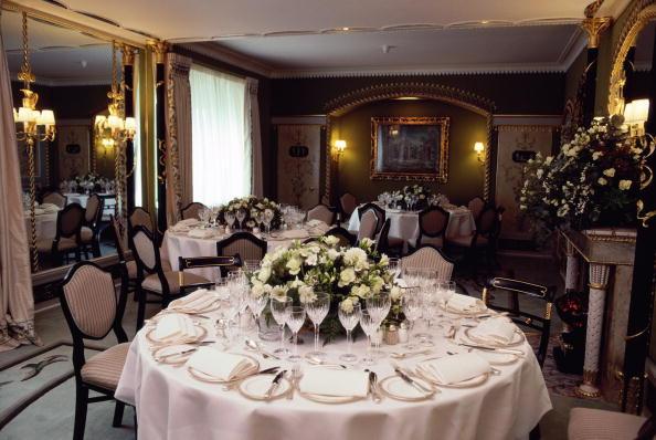 Tom Stoddart Archive「The Dorchester Hotel」:写真・画像(17)[壁紙.com]
