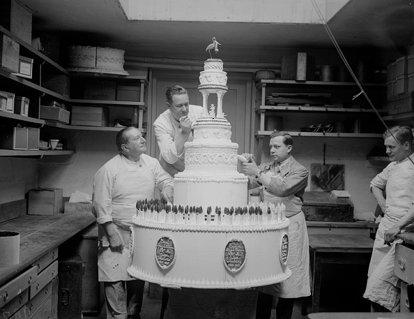 Craft「Birthday Cake」:写真・画像(11)[壁紙.com]