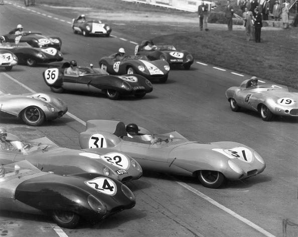 1950-1959「Silverstone Racing」:写真・画像(16)[壁紙.com]