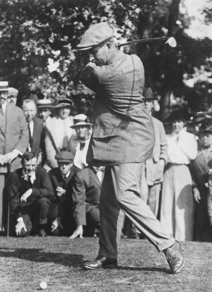 Golf Ball「Harry Vardon」:写真・画像(13)[壁紙.com]