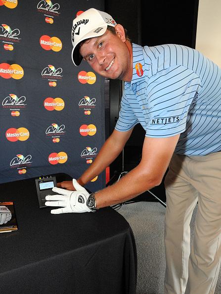 Paying「Arnold Palmer Invitational Presented By MasterCard」:写真・画像(16)[壁紙.com]