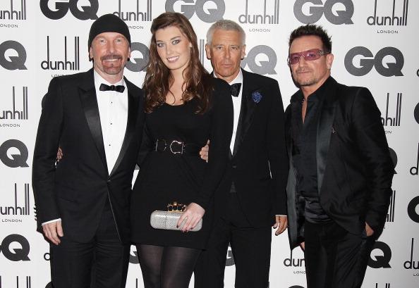 Guest「GQ Men Of The Year Awards」:写真・画像(0)[壁紙.com]