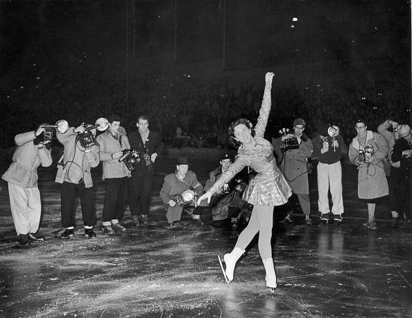 Figure Skating「Winning Skater」:写真・画像(19)[壁紙.com]