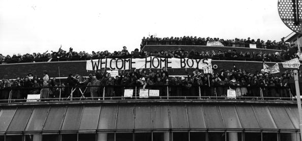 Rooftop「Welcome Home Boys」:写真・画像(4)[壁紙.com]
