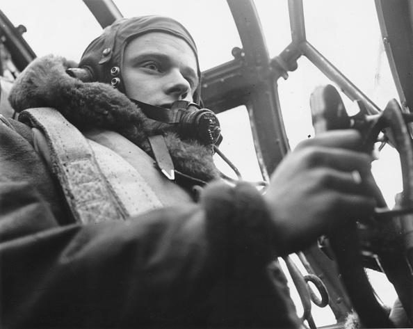 Explosive「Canadian Pilot」:写真・画像(17)[壁紙.com]