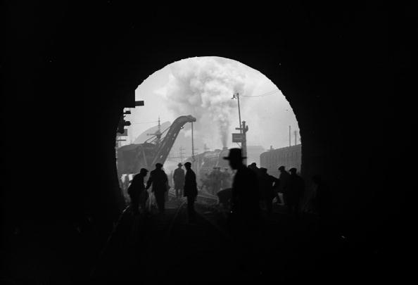 Transportation「End Of Tunnel」:写真・画像(9)[壁紙.com]