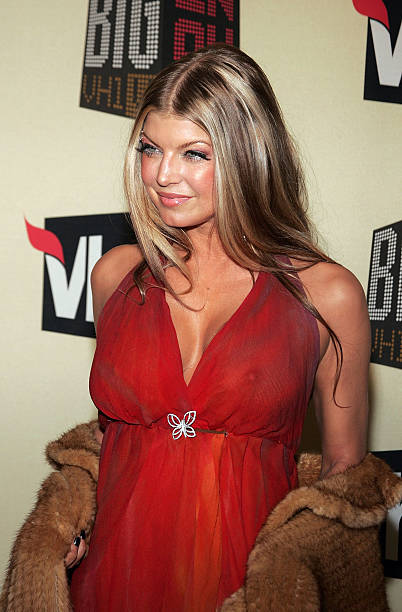 VH1 - Big in '04- Arrivals:ニュース(壁紙.com)