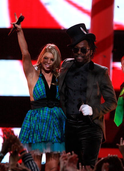 MGM Grand Garden Arena「2006 Billboard Music Awards - Show」:写真・画像(11)[壁紙.com]