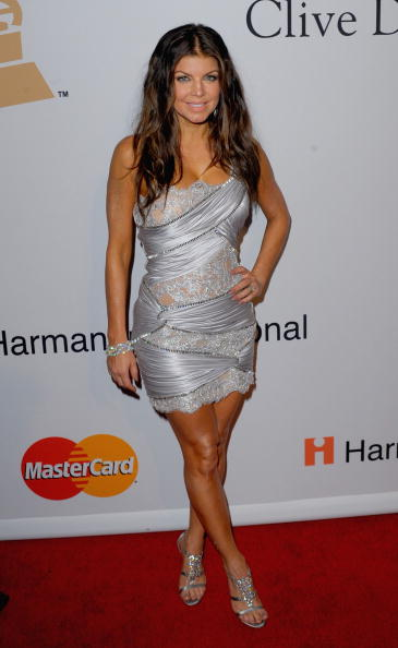 Sleeveless Dress「52nd Annual GRAMMY Awards - Salute To Icons Honoring Doug Morris - Arrivals」:写真・画像(18)[壁紙.com]