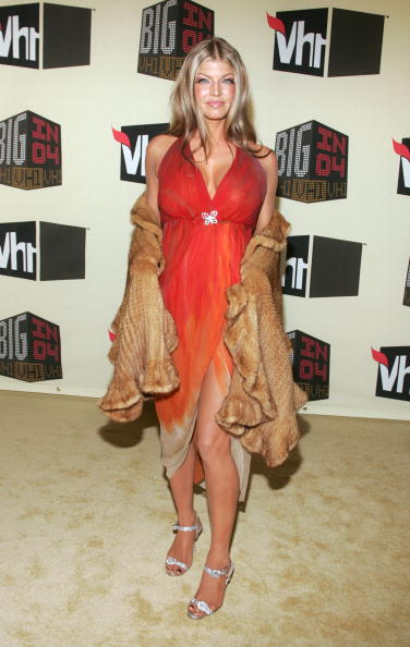 Nipple「VH1 - Big in '04- Arrivals」:写真・画像(8)[壁紙.com]