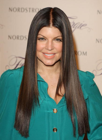 Material「Fergie Promotes Shoe Collection At Nordstrom At The Grove」:写真・画像(1)[壁紙.com]
