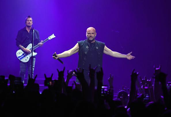 ラスベガスアリーナ「Disturbed In Concert With Three Days Grace - Las Vegas, NV」:写真・画像(17)[壁紙.com]