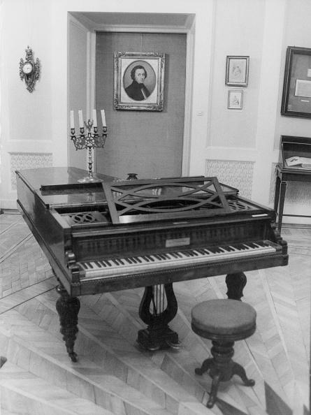 Piano「Chopin's Last Piano」:写真・画像(14)[壁紙.com]