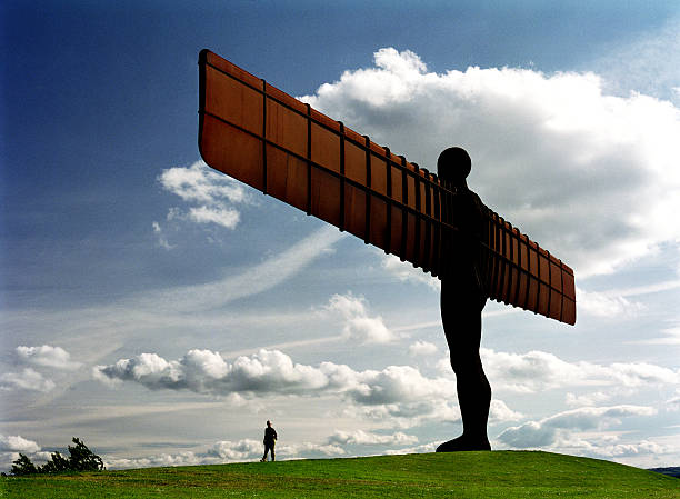 Angel of the North:ニュース(壁紙.com)