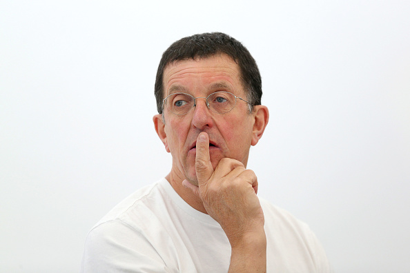 Antony Gormley「The Winners Of The Praemium Imperiale Awards 2013 Are Announced」:写真・画像(1)[壁紙.com]