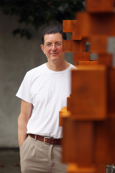 Antony Gormley「The Winners Of The Praemium Imperiale Awards 2013 Are Announced」:写真・画像(16)[壁紙.com]