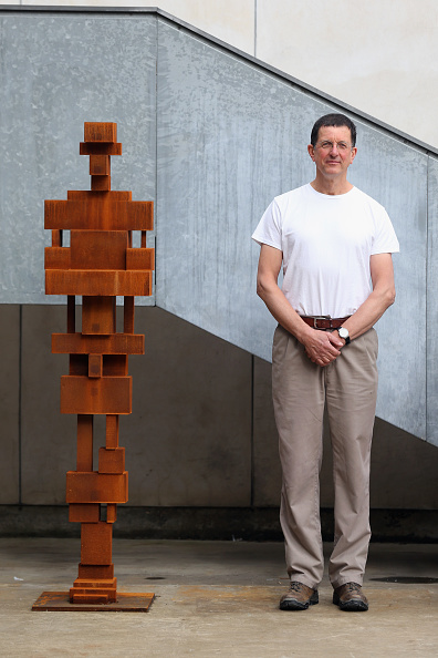 Antony Gormley「The Winners Of The Praemium Imperiale Awards 2013 Are Announced」:写真・画像(3)[壁紙.com]