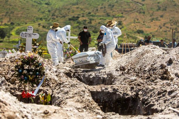 Tijuana Could Face Collapse Threatened by Coronavirus:ニュース(壁紙.com)