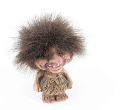 Doll「Norwegian Troll Figure」:スマホ壁紙(14)